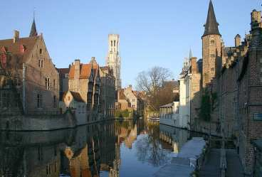 10 Best Preserved Medieval cities In Europe 10 Most Today