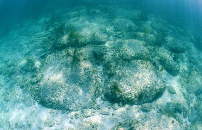 Bimini road, 10 Biggest Historical Mysteries