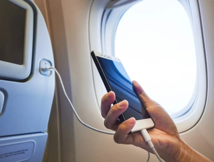Things To Bring On Every International Flight