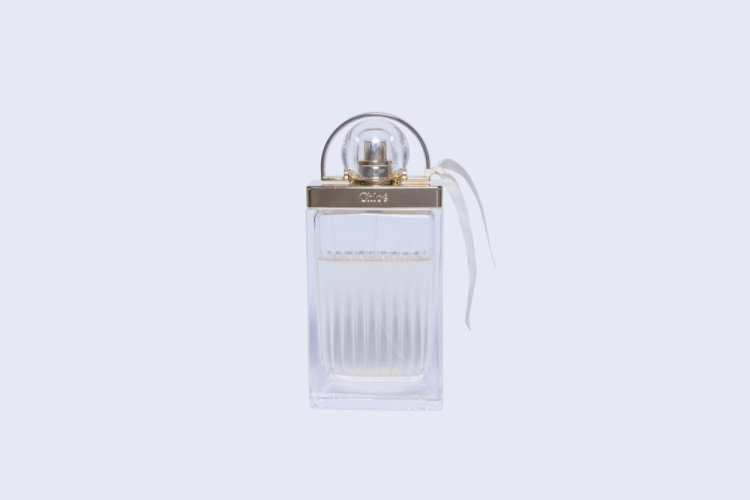 Most Romantic Fragrances