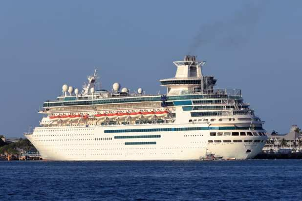 Well-Known Cruise Ships