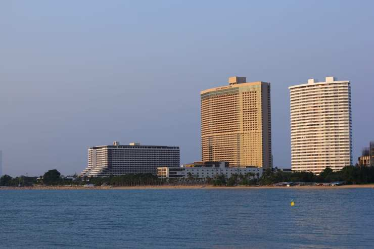Biggest Hotels