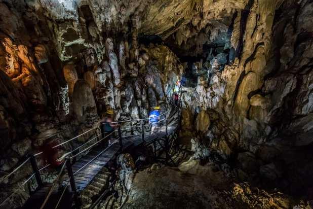 Mula Caves: Most Popular Underground Caves