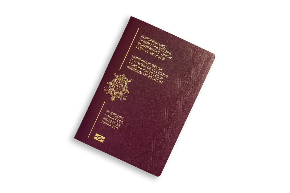 Most Powerful Passports in the World