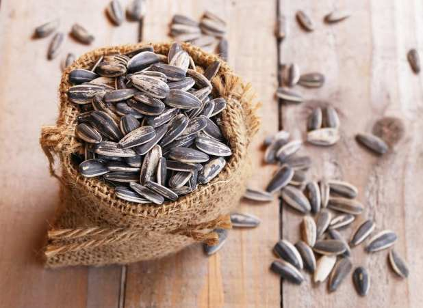 Most Nutritious Seeds - Sunflower seeds