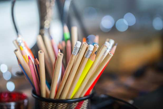 Most Dangerous Products in School - pencils and pens