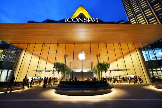 Largest Malls in the world - Iconsiam