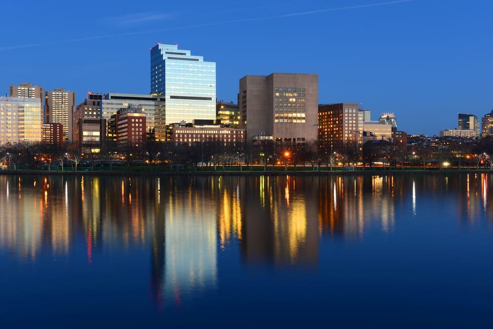 Most Advanced Hospitals - Massachusetts General Hospital