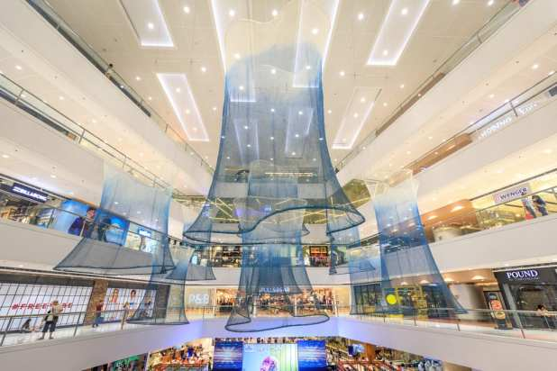 Largest Malls in the world - SM Mega Mall