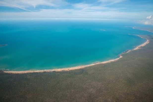 Most Dangerous Beaches - Northern Territory Beaches