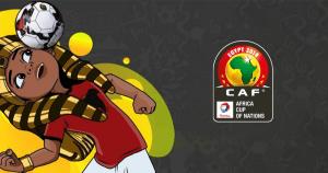 Lịch thi đấu vòng chung kết Cup bóng đá Châu Phi,  CAN CUP 2019 tại Ai Cập