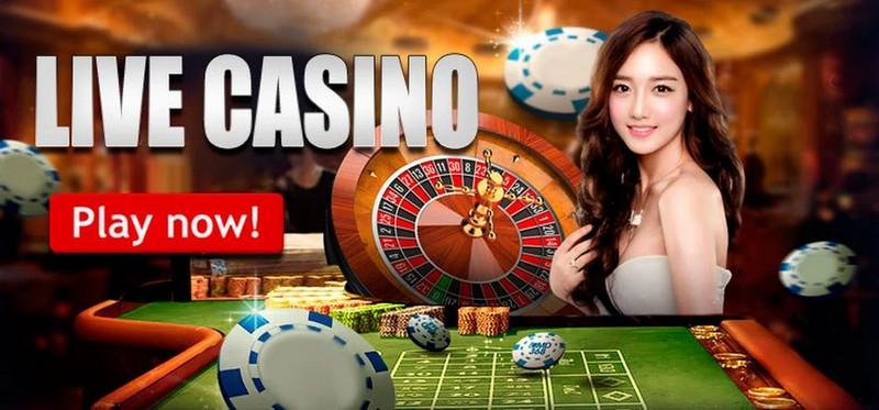 Những lý do nên chơi casino online kiếm tiền ngay hôm nay