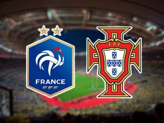 Nhận định bóng đá Bồ Đào Nha vs Pháp, 2h45 ngày 15/11/2020 – UEFA Nations League