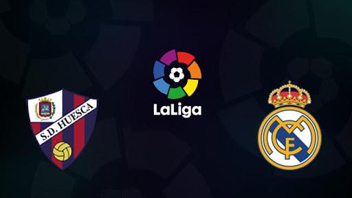 Nhận định bóng đá Huesca vs Real Madrid, 22h15 ngày 06/02/2021, La Liga