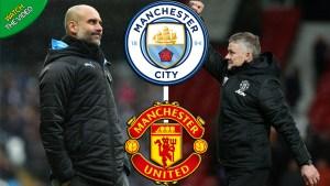 Nhận định bóng đá Manchester City vs Manchester United, 23:30 ngày 07/03/2021, Ngoại hạng Anh