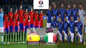 Nhận định bóng đá Italia vs Tây Ban Nha, 02:00 ngày 07/07/2021, VCK Euro