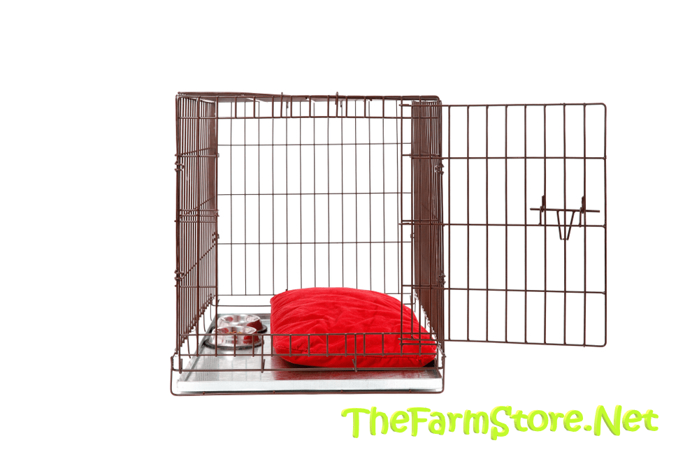 BEST DOG CRATES FOR THE GERMAN SHEPHERD