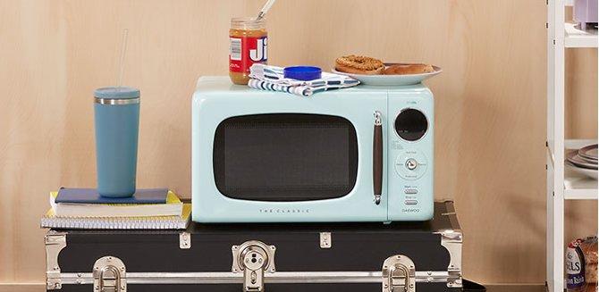 10 best dorm room microwave in 2021