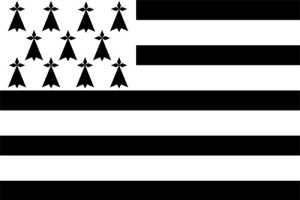 Notre périple en Bretagne