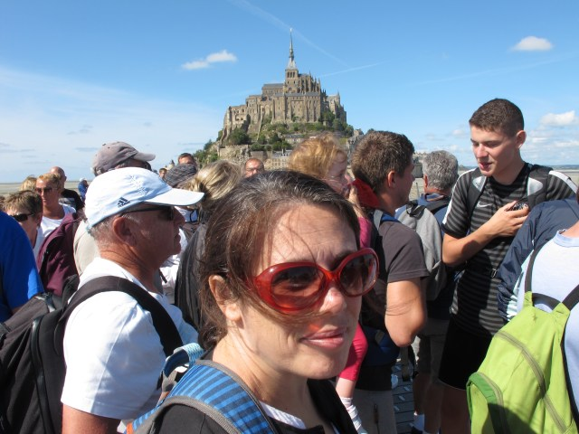 Images Mont Saint-Michel