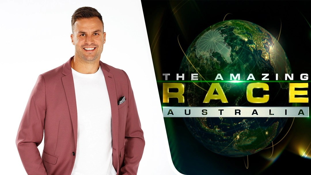 The Amazing Race Australia Is Back Network Ten