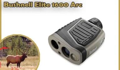 best laser rangefinder hunting