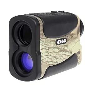 best hunting rangefinder under 100