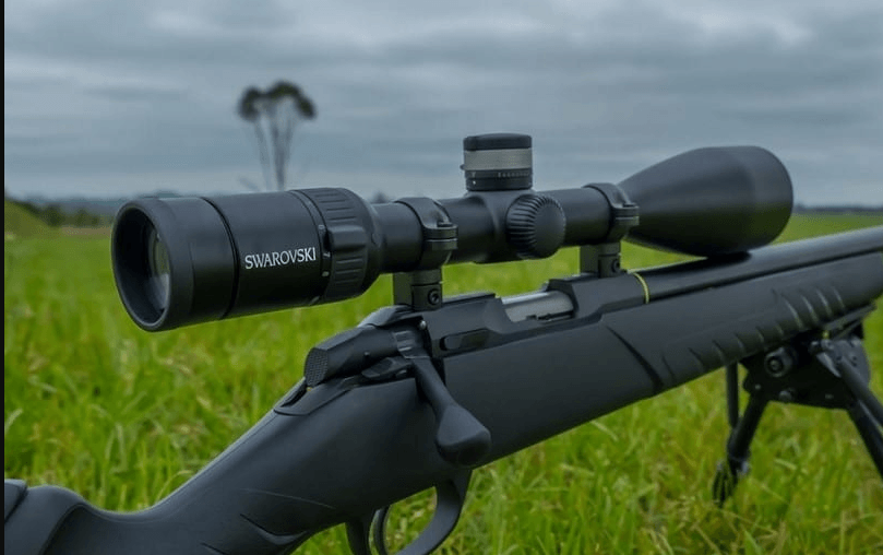 Best Rifle Scope Under $200 & $100 | Why Should you choose it?
