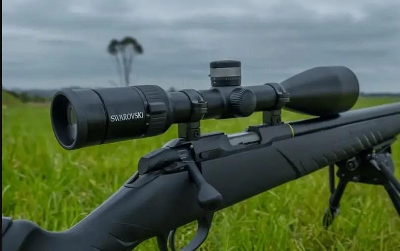 2019's Best Rifle Scopes Under $200 & $100 | Varmint & 50mm