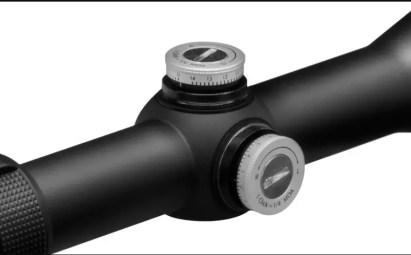 best 50mm rifle scope under 200