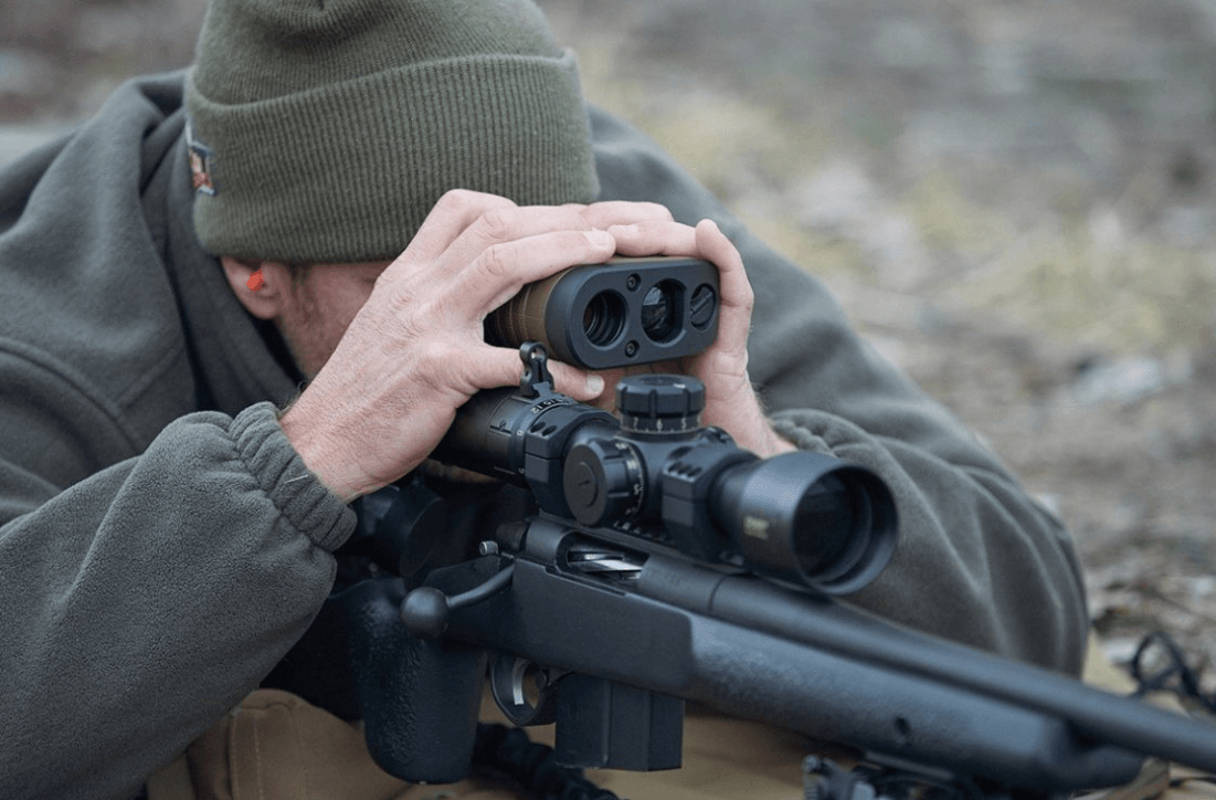 Best Rangefinder For Long Range Shooting