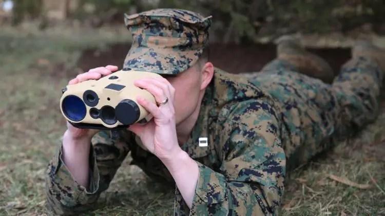 Use a Laser Rangefinder For Hunting