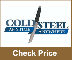 Cold Steel Hunting review