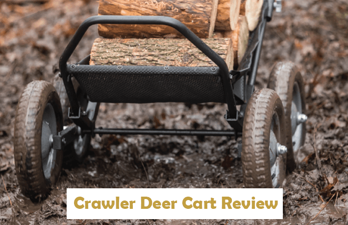 Crawler Deer Cart