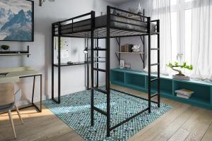 DHP Abode Full-Size Loft Bed review