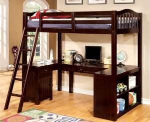 Franklyn Twin Loft Bed review