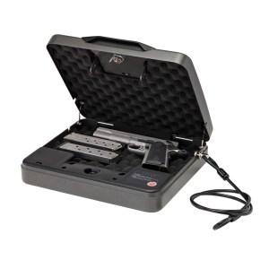 Handgun Safes