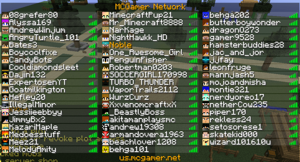 Best Minecraft Names 30 Cool Usernames