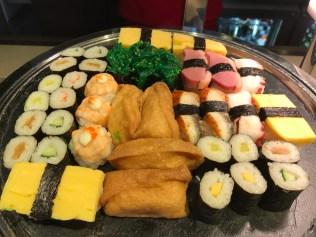 Sushi~