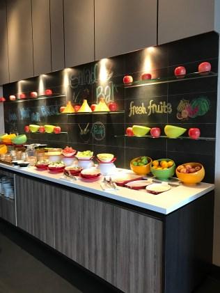Fruits & Salads