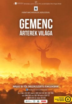 Gemenc_Arterek_vilaga_poszter