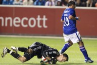 Cruz Azul v Real Salt Lake