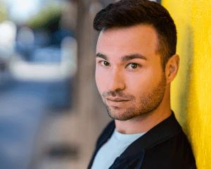 10 Talent | Brett Owen
