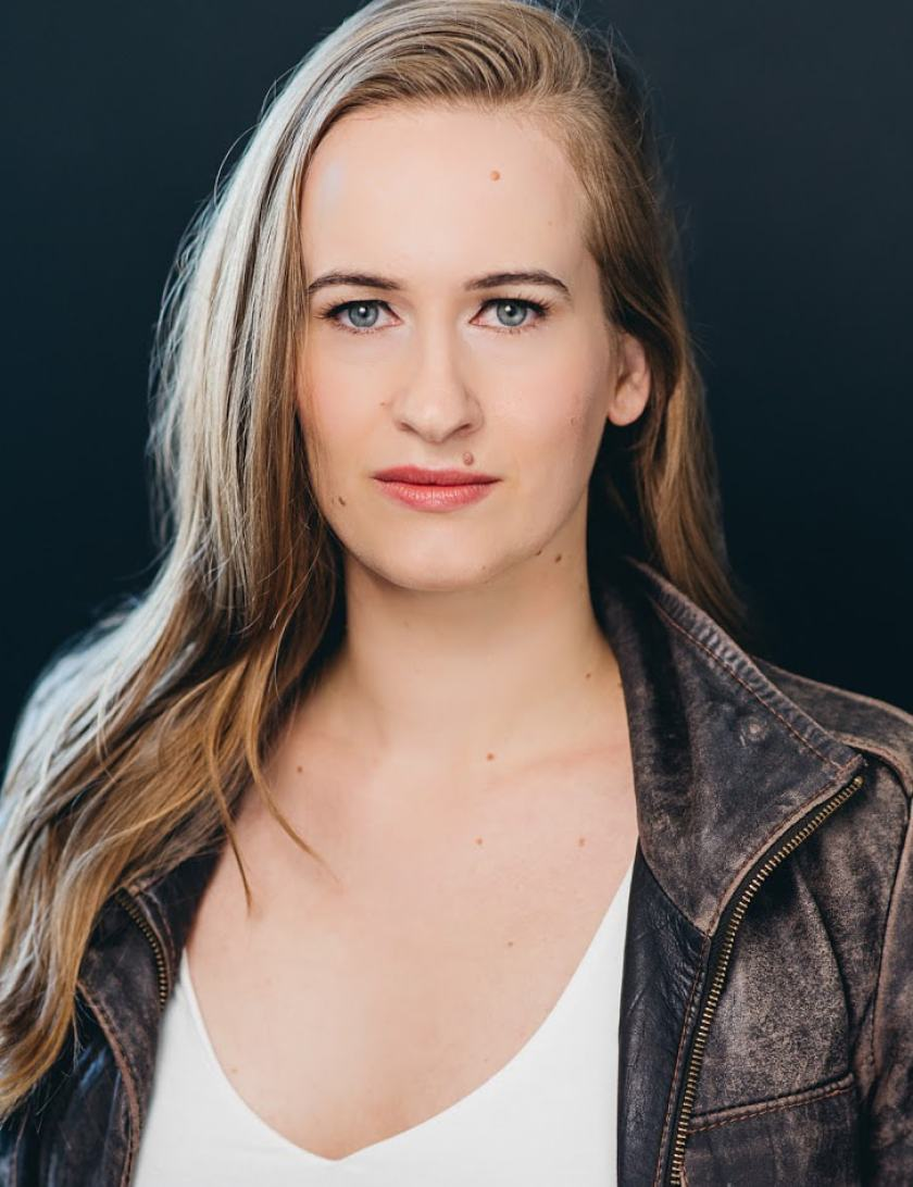 Caroline Sawyer