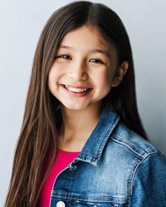 10 Talent | Madeline Ortencio