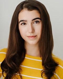 10 Talent | Sarah DaSliva