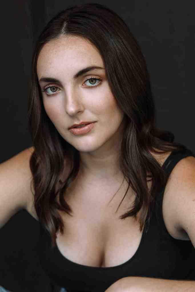 10 Talent   Kayla Farris