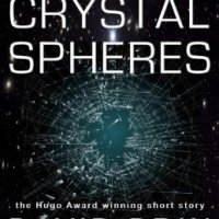 The Crystal Spheres by David Brin
