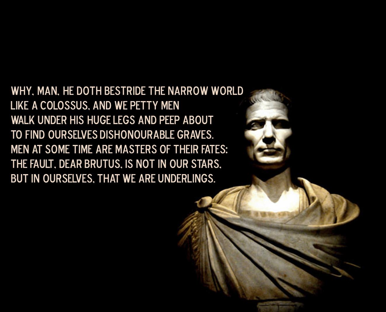 Julius Caesar 10thworldliteratureandcomposition