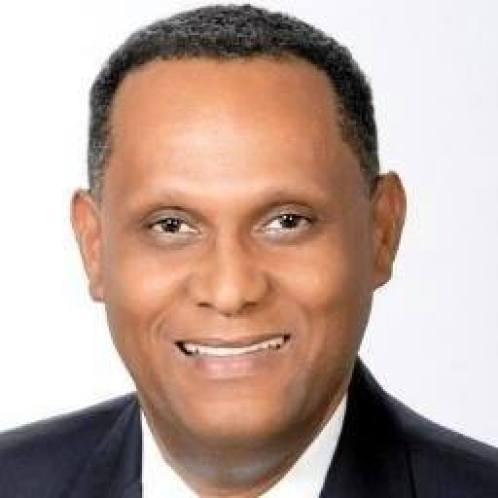 This is Michael Darville…a politician. …. someone, anyone, tell me what he does? I'll wait.